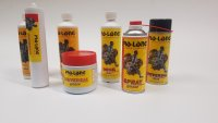 PRO - LONG super lubricants